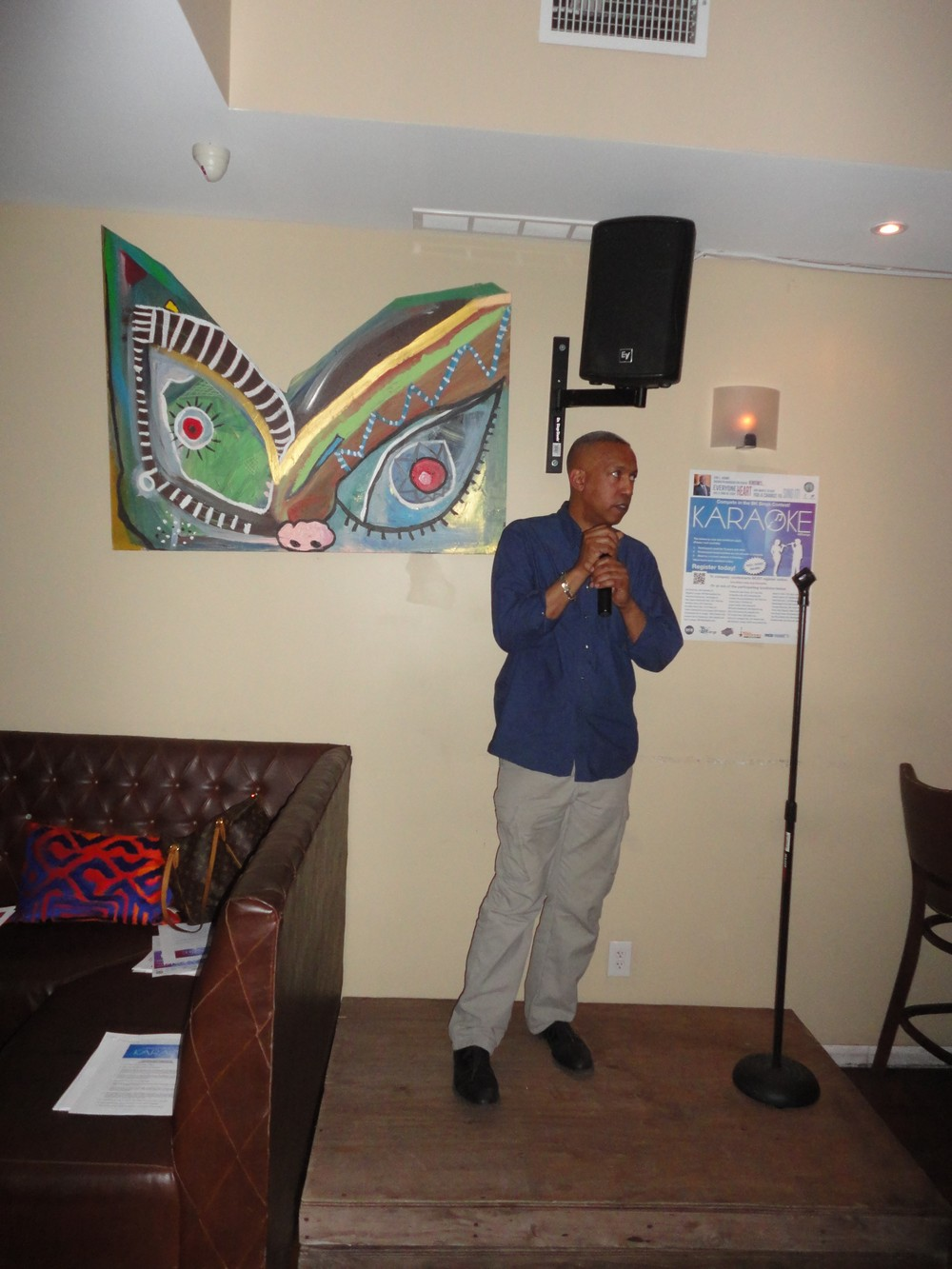 Karaoke 2016 brooklyn borough hall official site for Boro kitchen cabinets inc